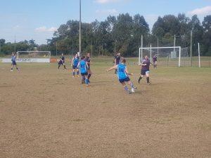 ASSA soccer championships
