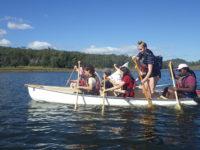 Challenge Canoe
