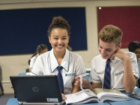 Northpine students, NAPLAN results