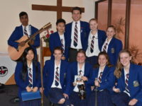 Year 12 at Southpine