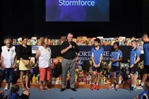 Stormforce ADRA Donations
