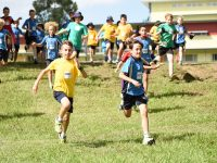 Primary Sports Cross Country Race
