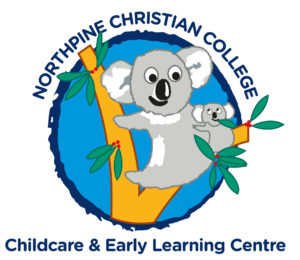 Childcare and Early Learning Centre Logo