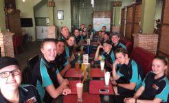 Community service trip to Cambodia