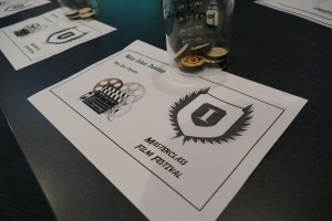 Year 8 Invictus Mastery Event
