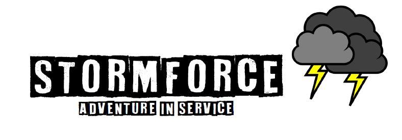 Stormforce logo