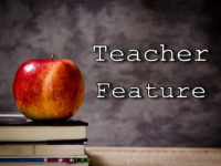 Teacher Feature Graphic