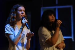 Week of Worship